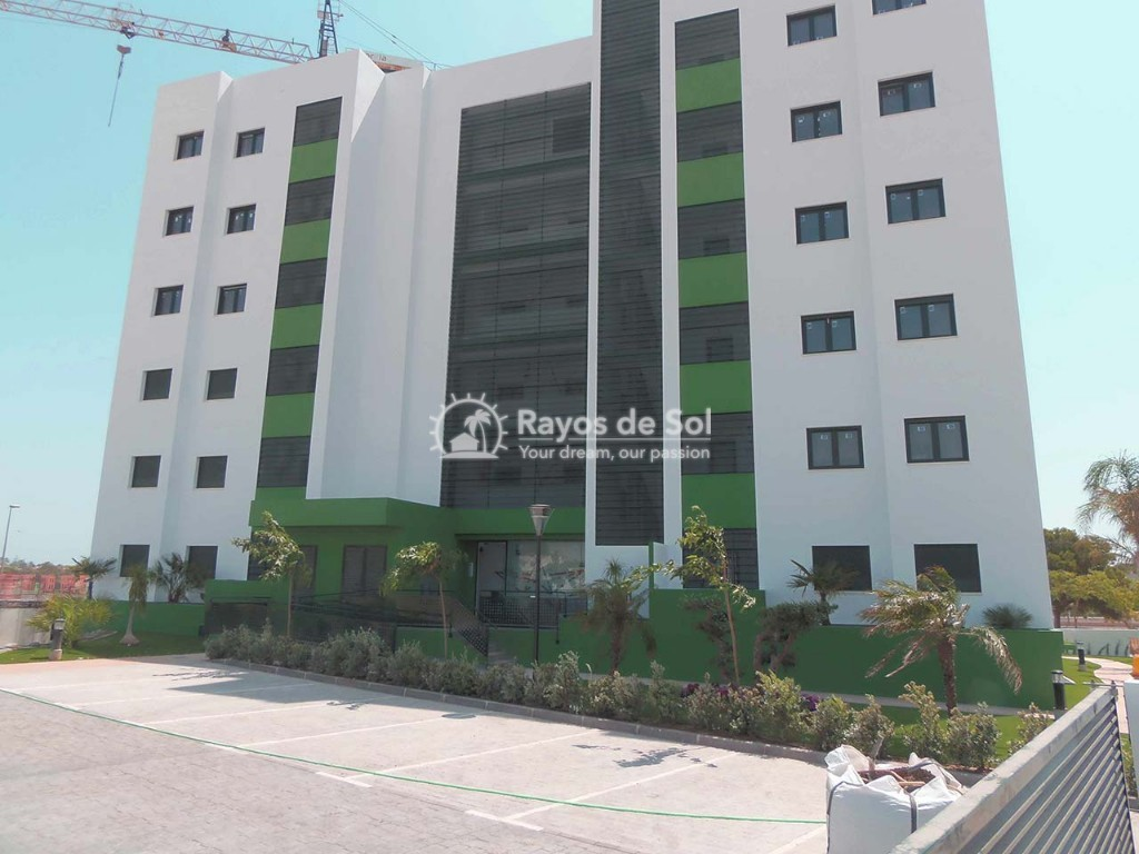 Apartment  in Mil Palmeras, Costa Blanca (garda-2d) - 16