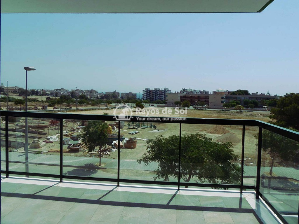 Apartment  in Mil Palmeras, Costa Blanca (garda-3d) - 9