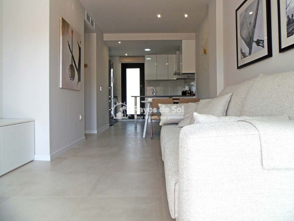 Ground Floor Apartment  in Mil Palmeras, Costa Blanca (garda-gfb) - 6
