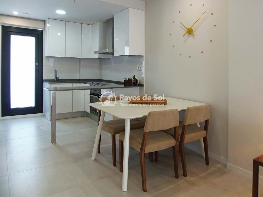 Ground Floor Apartment  in Mil Palmeras, Costa Blanca (garda-gfb) - 10