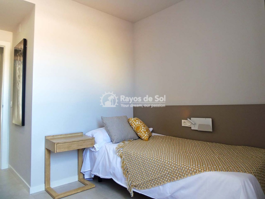 Ground Floor Apartment  in Mil Palmeras, Costa Blanca (garda-gfb) - 14