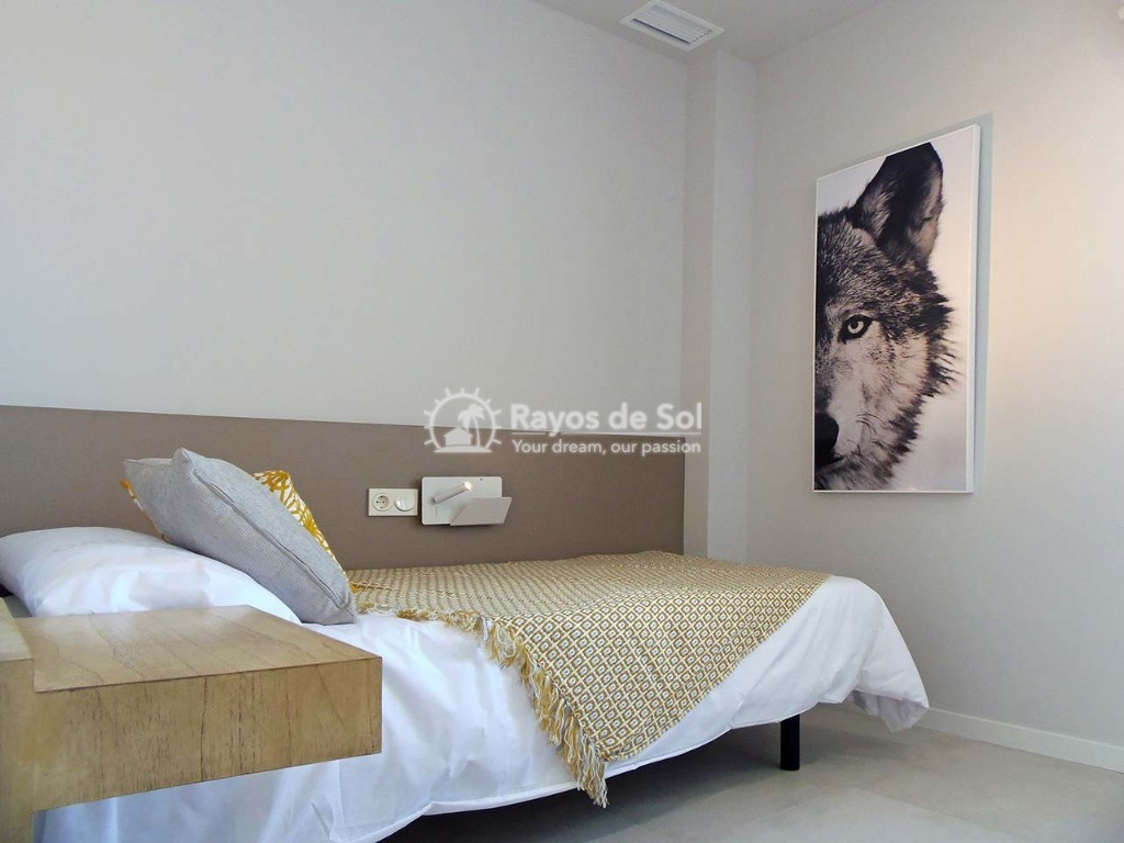 Ground Floor Apartment  in Mil Palmeras, Costa Blanca (garda-gfb) - 15
