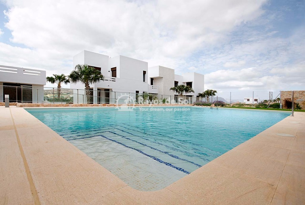 Penthouse  in La finca Golf, Algorfa, Costa Blanca (lagos-onega-tf) - 13