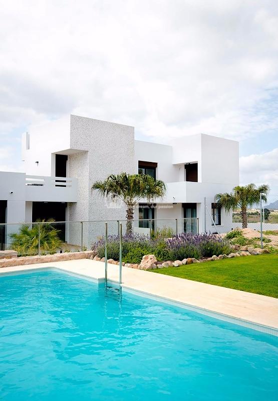 Penthouse  in La finca Golf, Algorfa, Costa Blanca (lagos-garda-tf) - 16