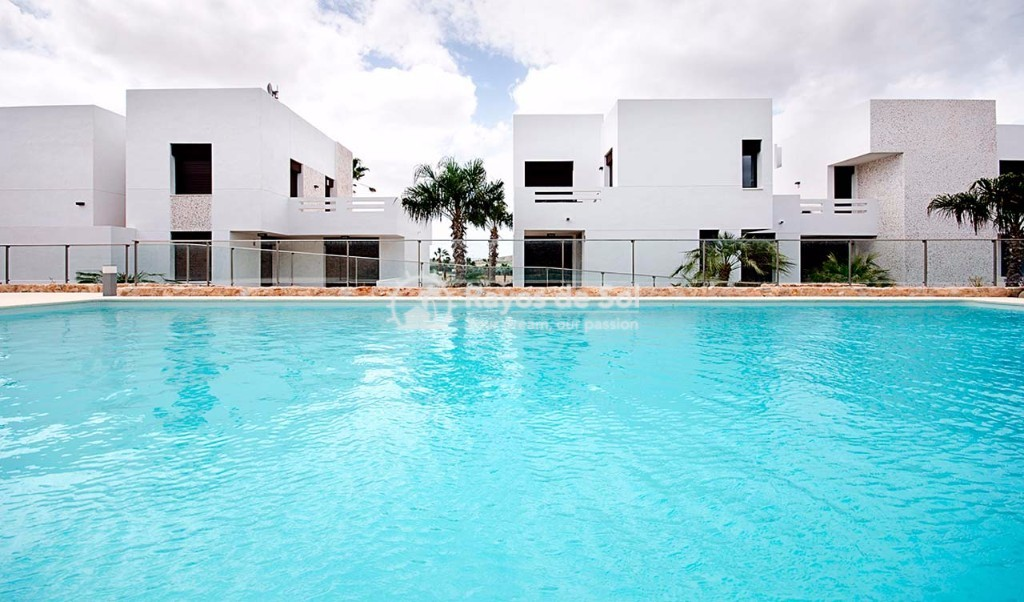 Ground Floor Apartment  in La finca Golf, Algorfa, Costa Blanca (lagos-garda-gf) - 2