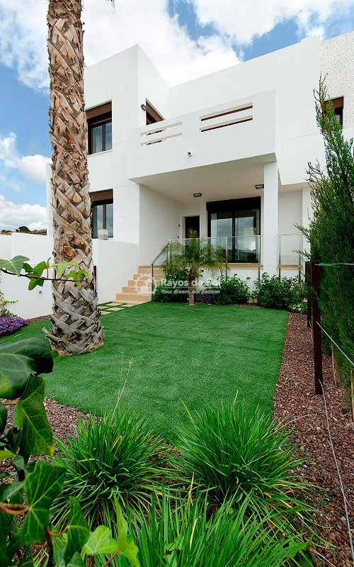Ground Floor Apartment  in La finca Golf, Algorfa, Costa Blanca (lagos-garda-gf) - 4