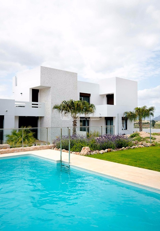 Ground Floor Apartment  in La finca Golf, Algorfa, Costa Blanca (lagos-garda-gf) - 17