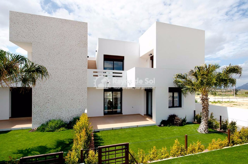 Ground Floor Apartment  in La finca Golf, Algorfa, Costa Blanca (lagos-garda-gf) - 18