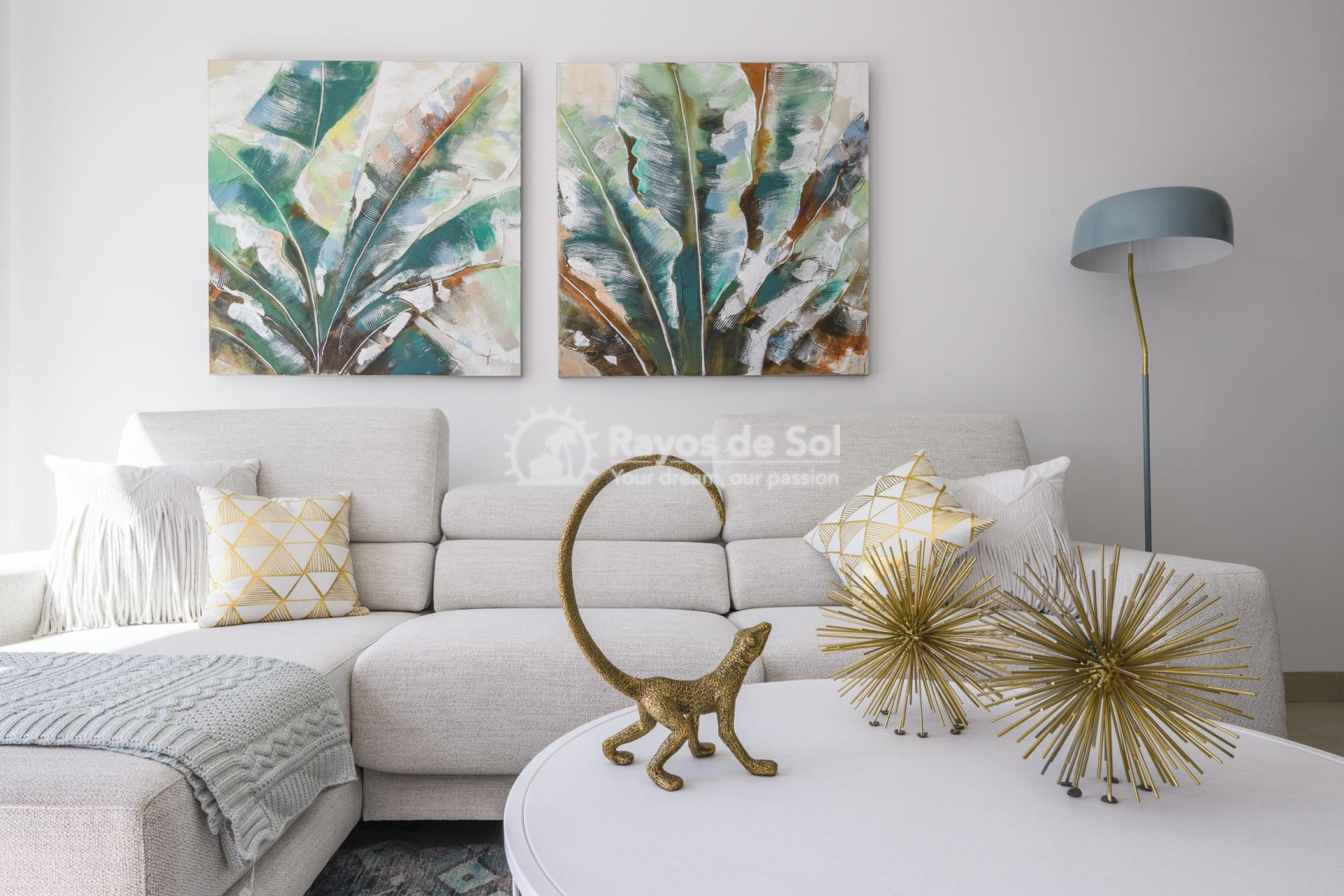 Apartment  in Las Colinas, Orihuela Costa, Costa Blanca (lcg-hinojo-2d) - 11