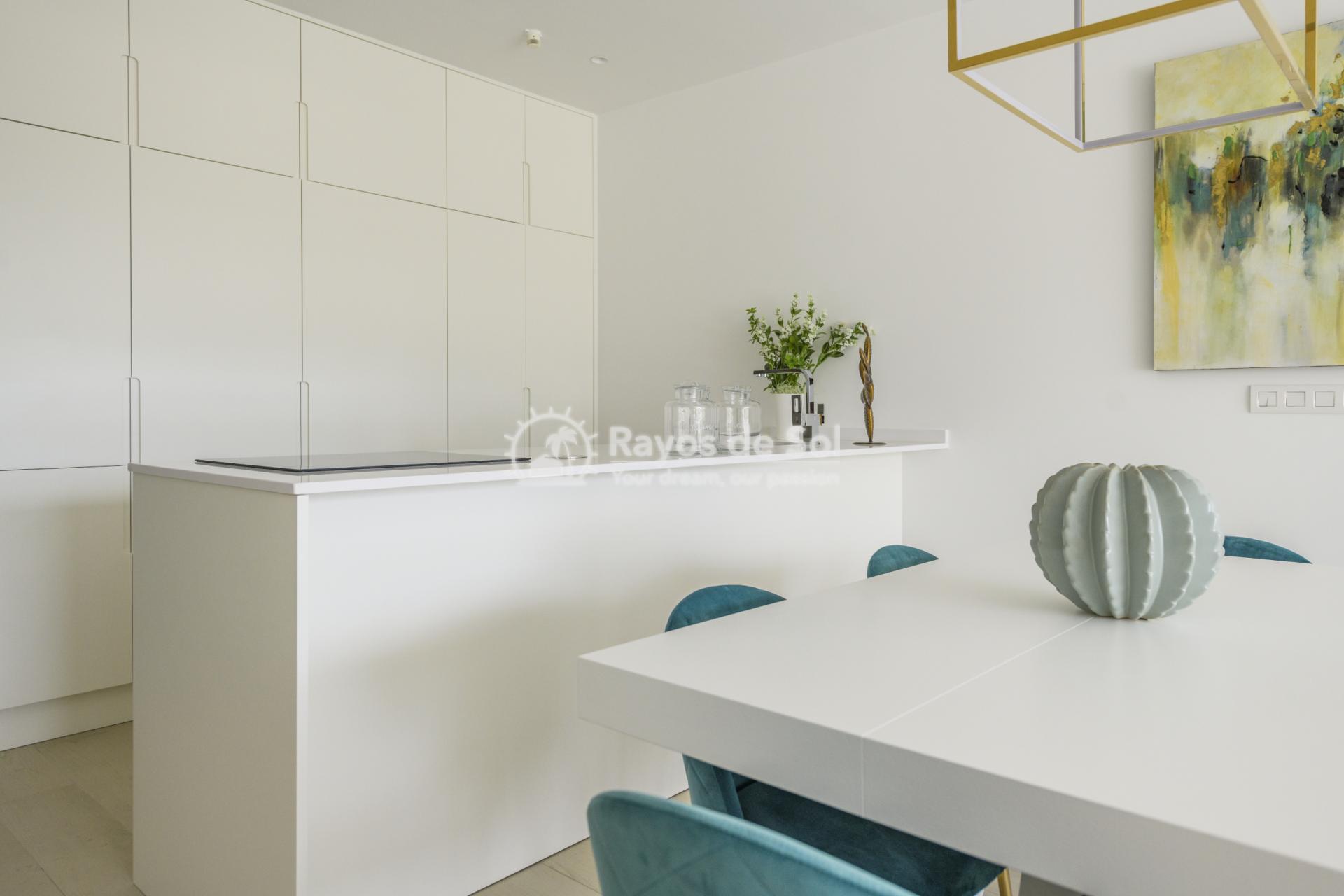 Apartment  in Las Colinas, Orihuela Costa, Costa Blanca (lcg-hinojo-2d) - 21