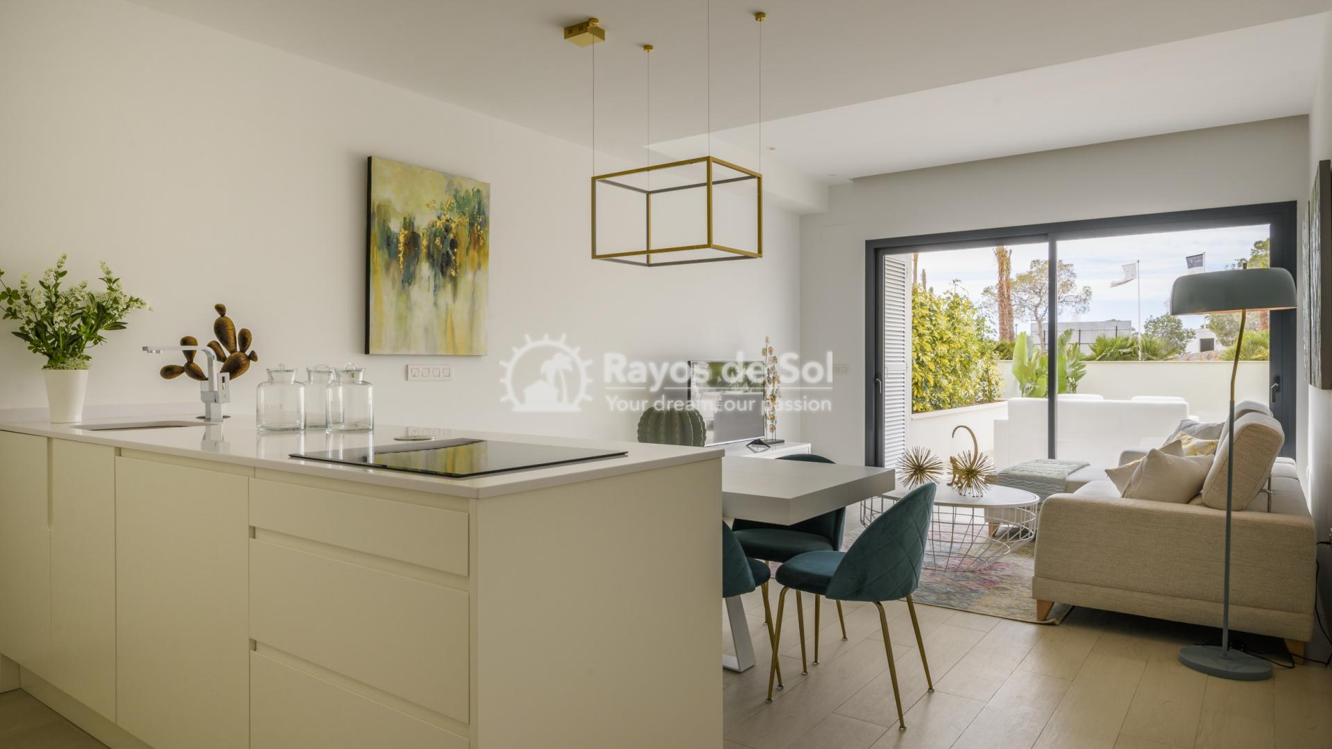 Apartment  in Las Colinas, Orihuela Costa, Costa Blanca (lcg-hinojo-2d) - 19