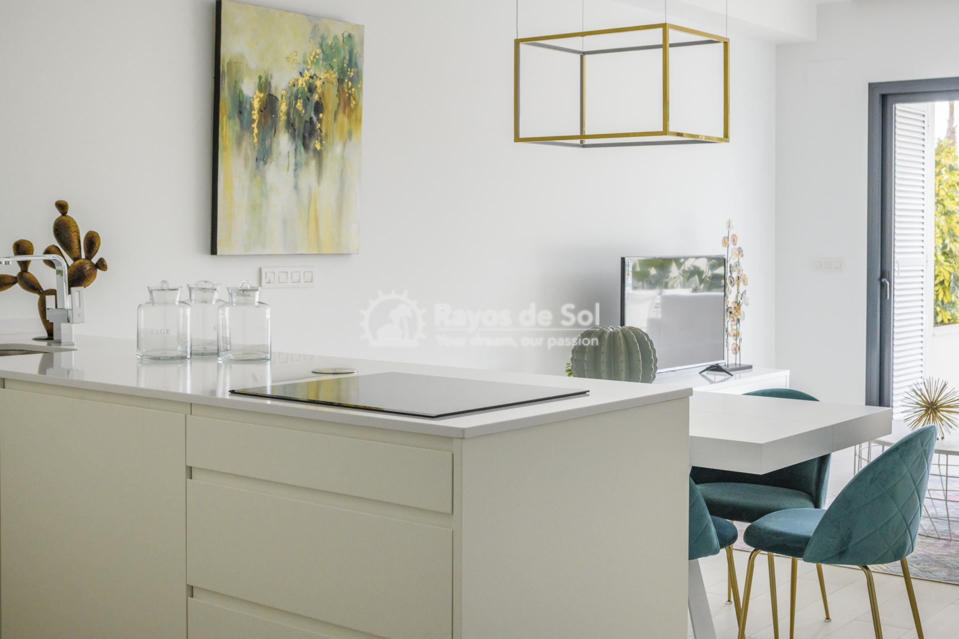 Apartment  in Las Colinas, Orihuela Costa, Costa Blanca (lcg-hinojo-2d) - 22