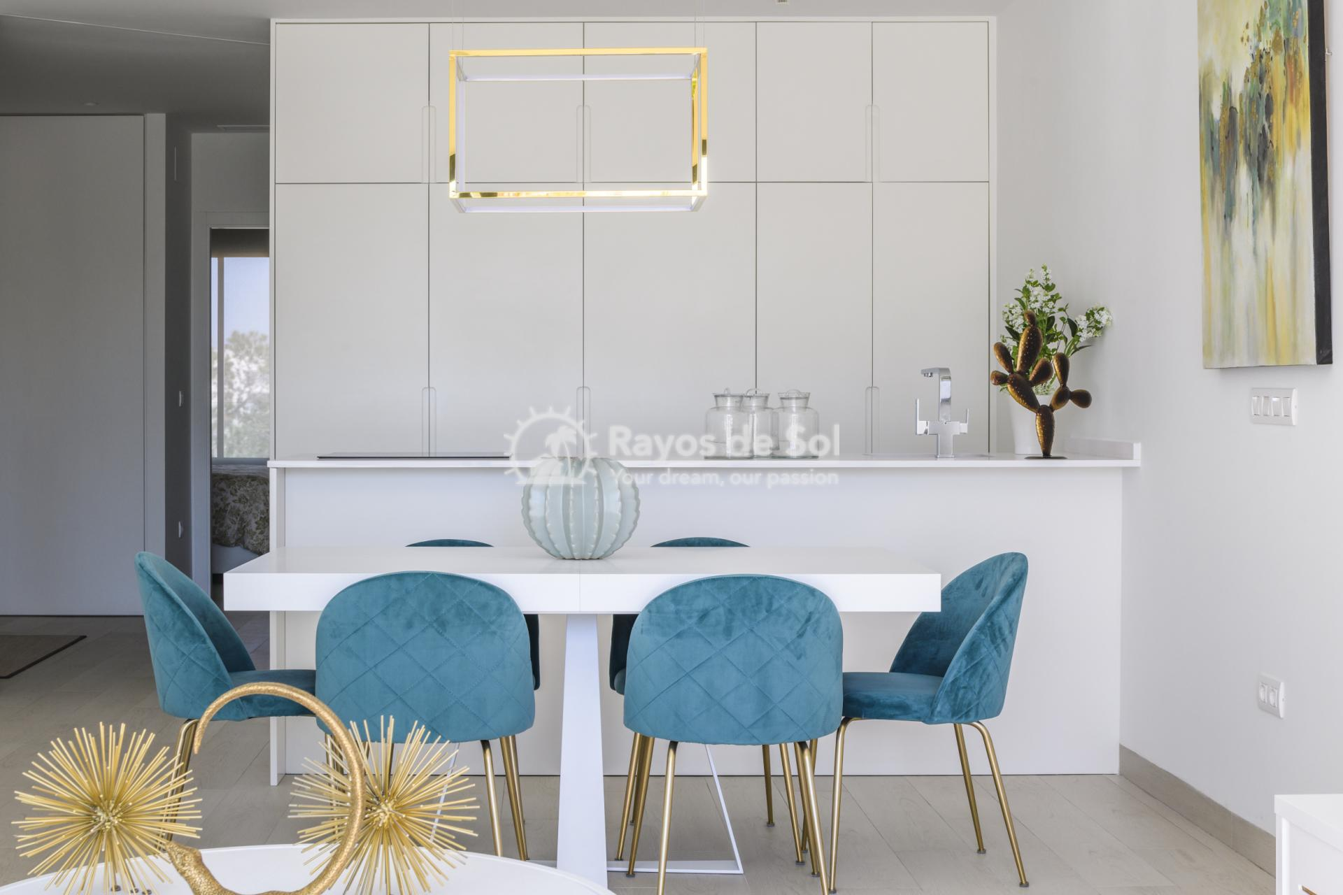 Apartment  in Las Colinas, Orihuela Costa, Costa Blanca (lcg-hinojo-2d) - 13