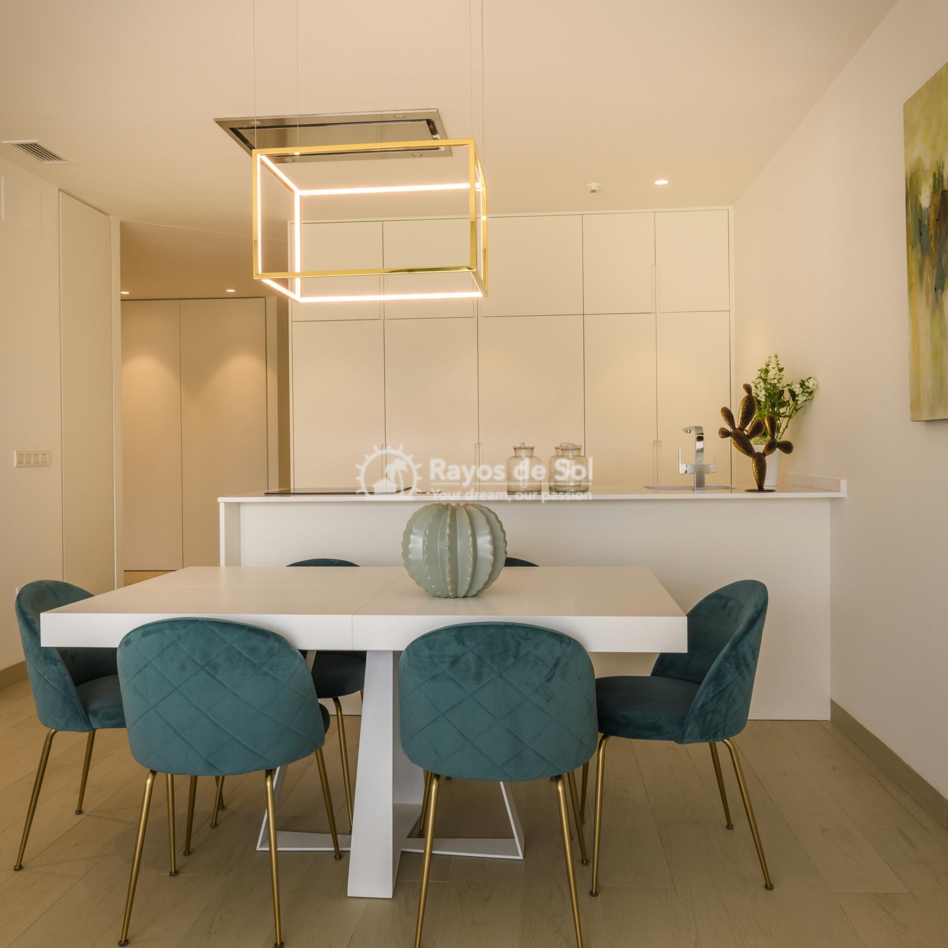 Apartment  in Las Colinas, Orihuela Costa, Costa Blanca (lcg-hinojo-2d) - 14