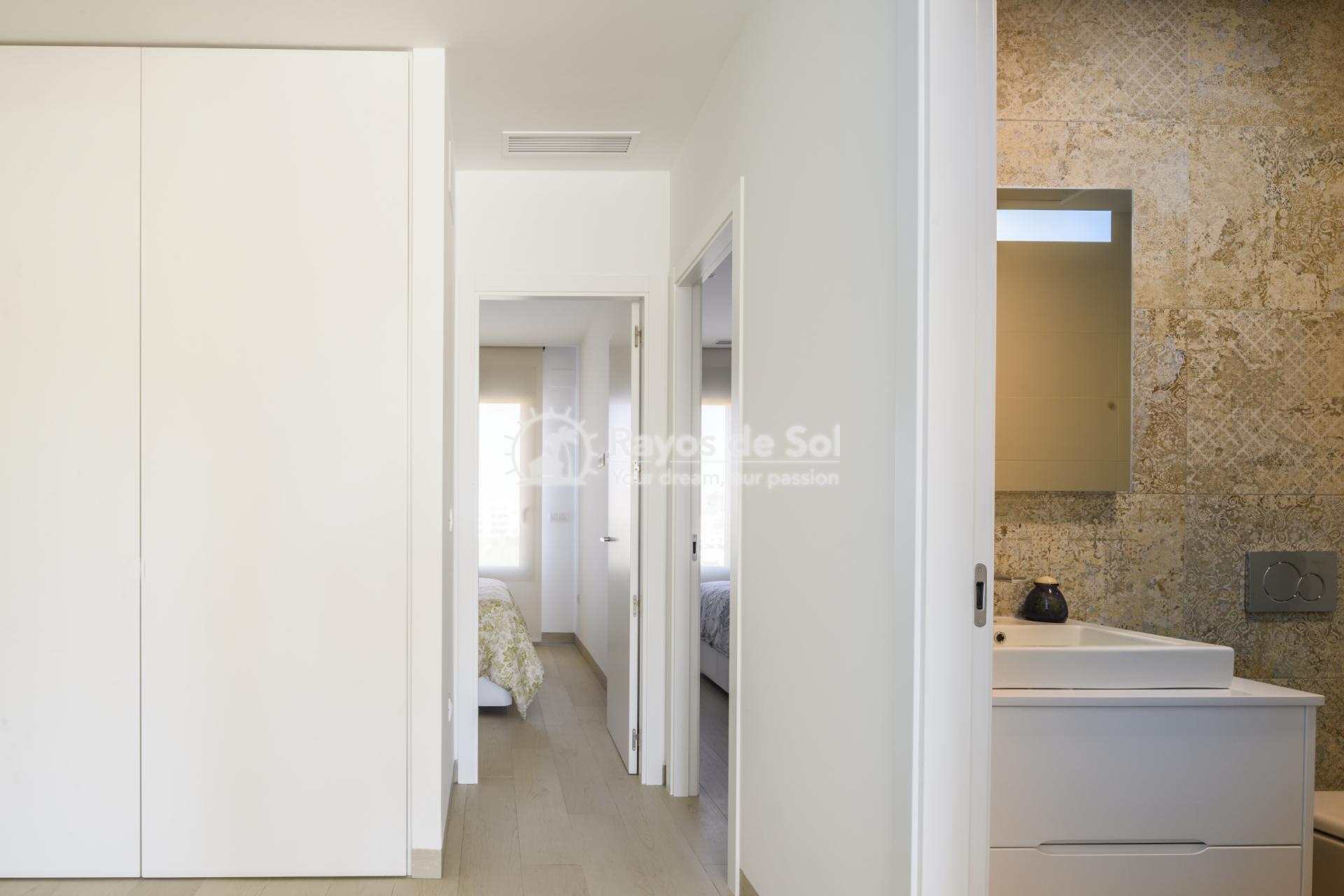 Apartment  in Las Colinas, Orihuela Costa, Costa Blanca (lcg-hinojo-2d) - 24