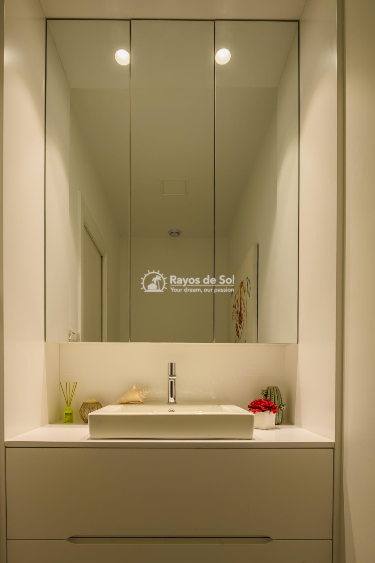 Apartment  in Las Colinas, Orihuela Costa, Costa Blanca (lcg-hinojo-2d) - 30