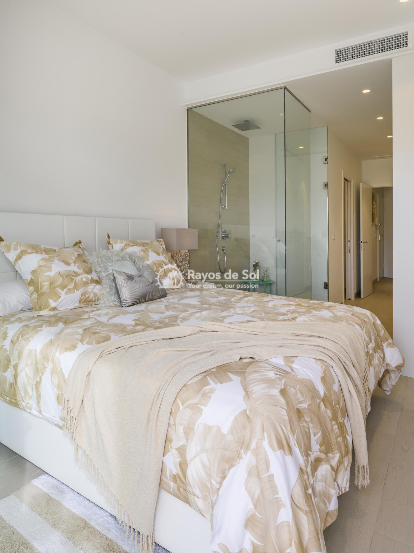 Apartment  in Las Colinas, Orihuela Costa, Costa Blanca (lcg-hinojo-2d) - 27