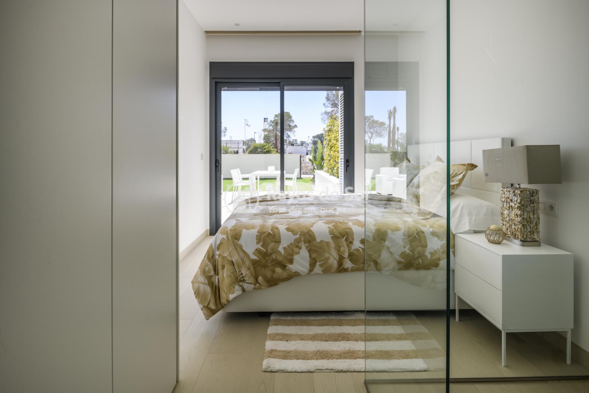 Apartment  in Las Colinas, Orihuela Costa, Costa Blanca (lcg-hinojo-2d) - 25