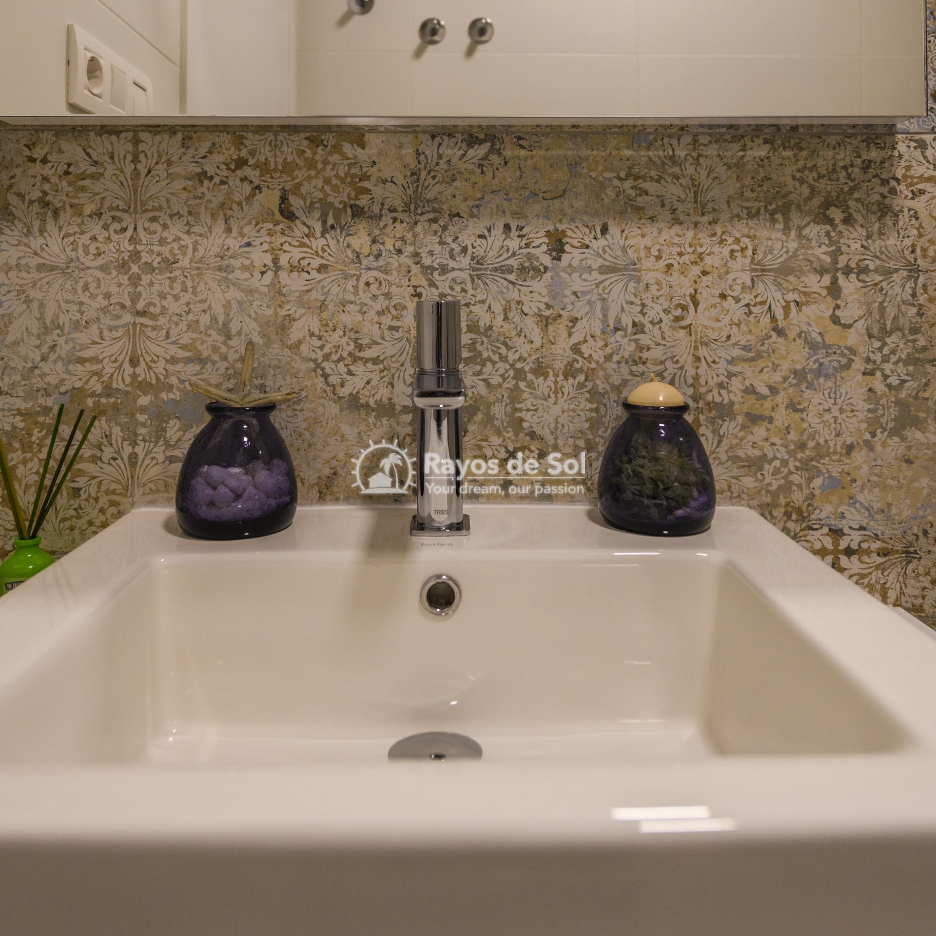 Apartment  in Las Colinas, Orihuela Costa, Costa Blanca (lcg-hinojo-2d) - 34