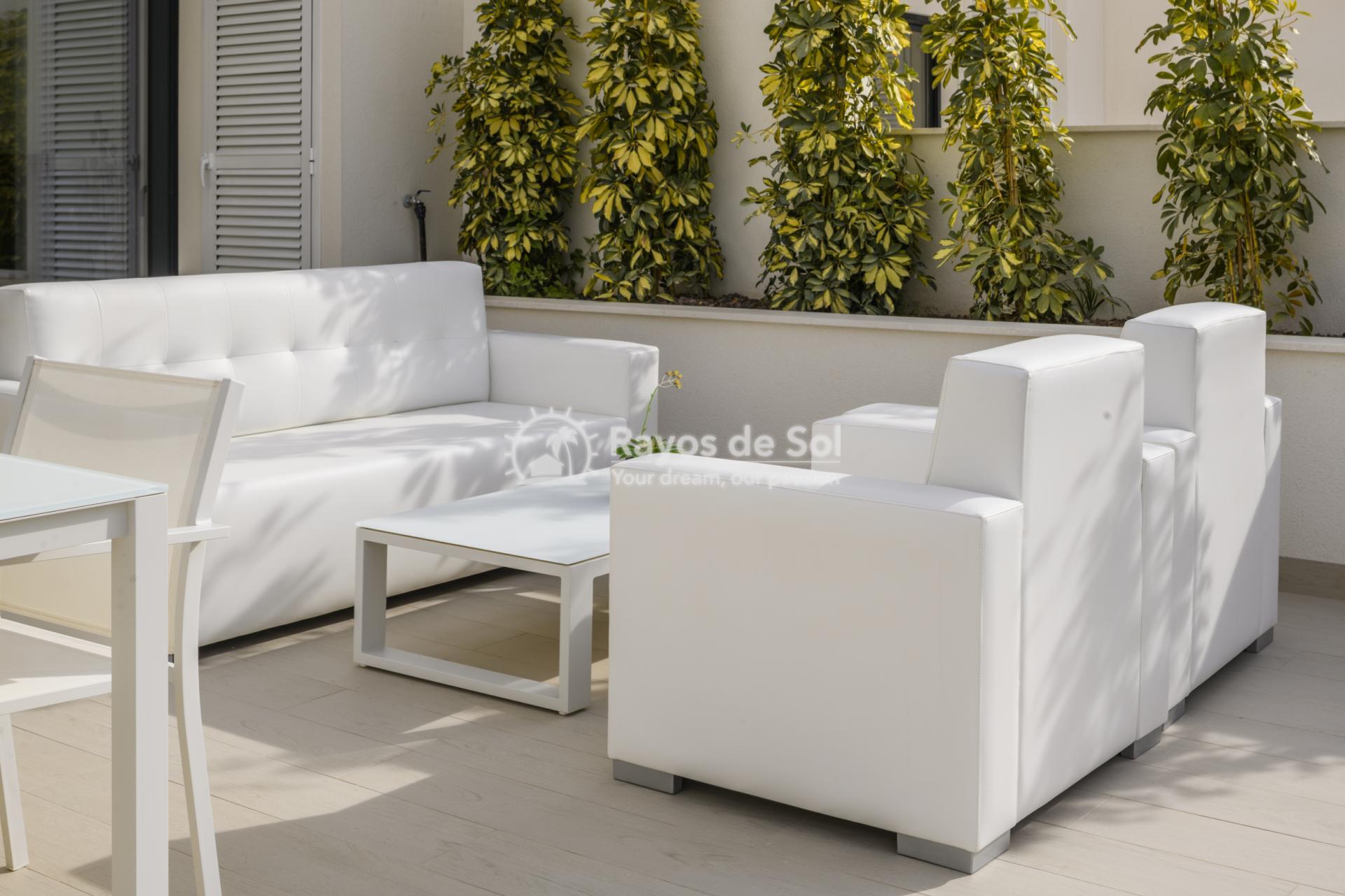 Apartment  in Las Colinas, Orihuela Costa, Costa Blanca (lcg-hinojo-2d) - 39