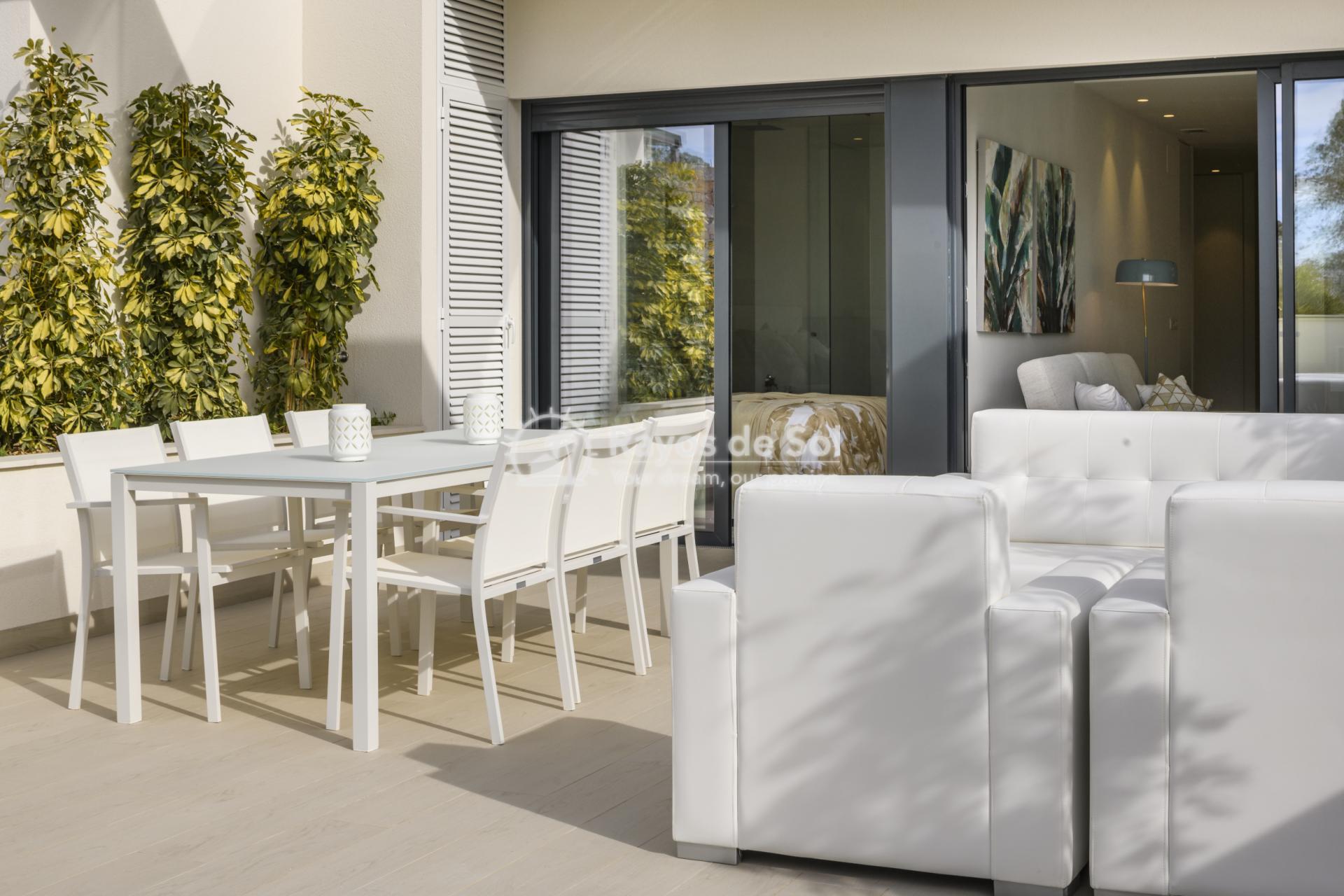 Apartment  in Las Colinas, Orihuela Costa, Costa Blanca (lcg-hinojo-2d) - 38