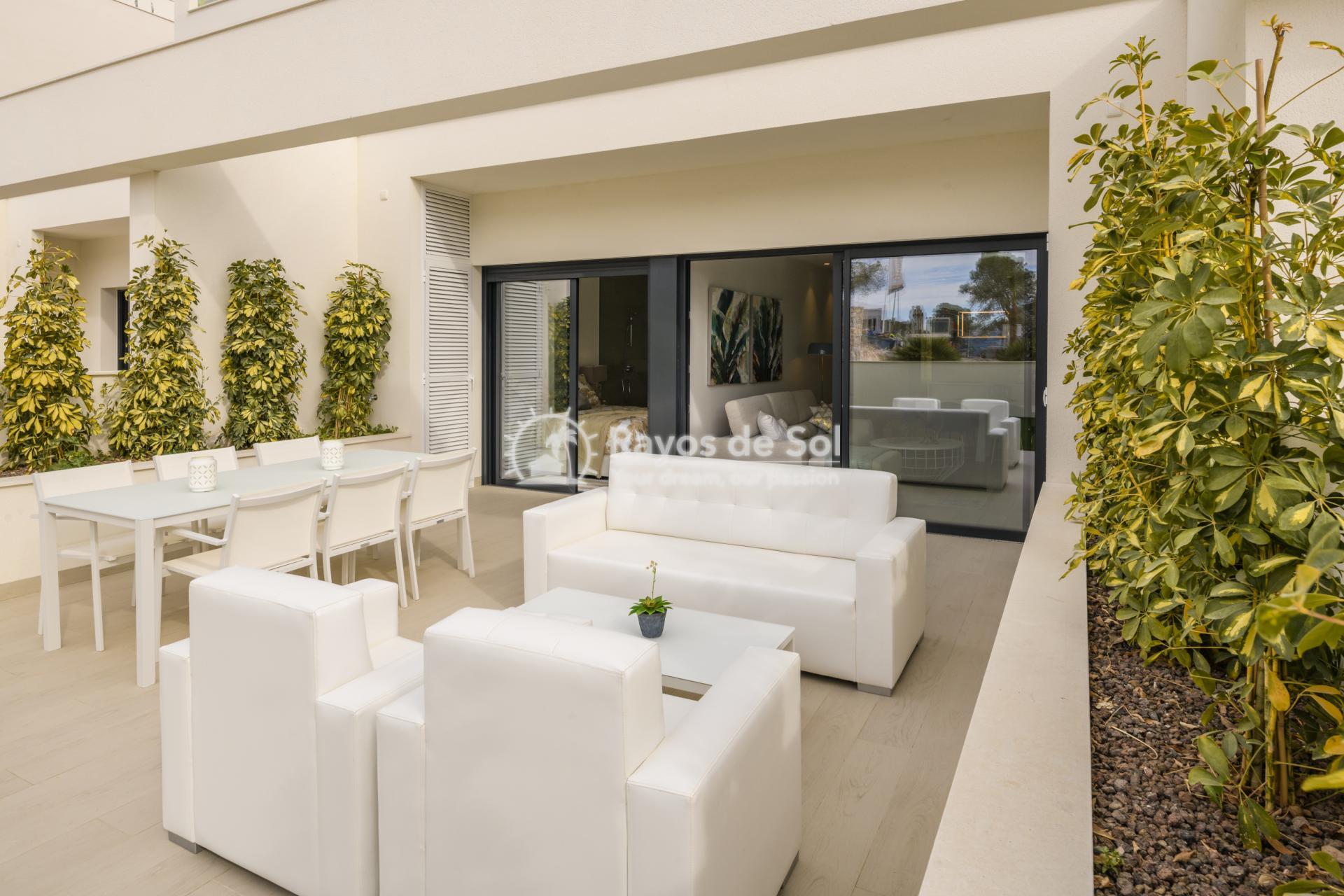 Apartment  in Las Colinas, Orihuela Costa, Costa Blanca (lcg-hinojo-2d) - 36