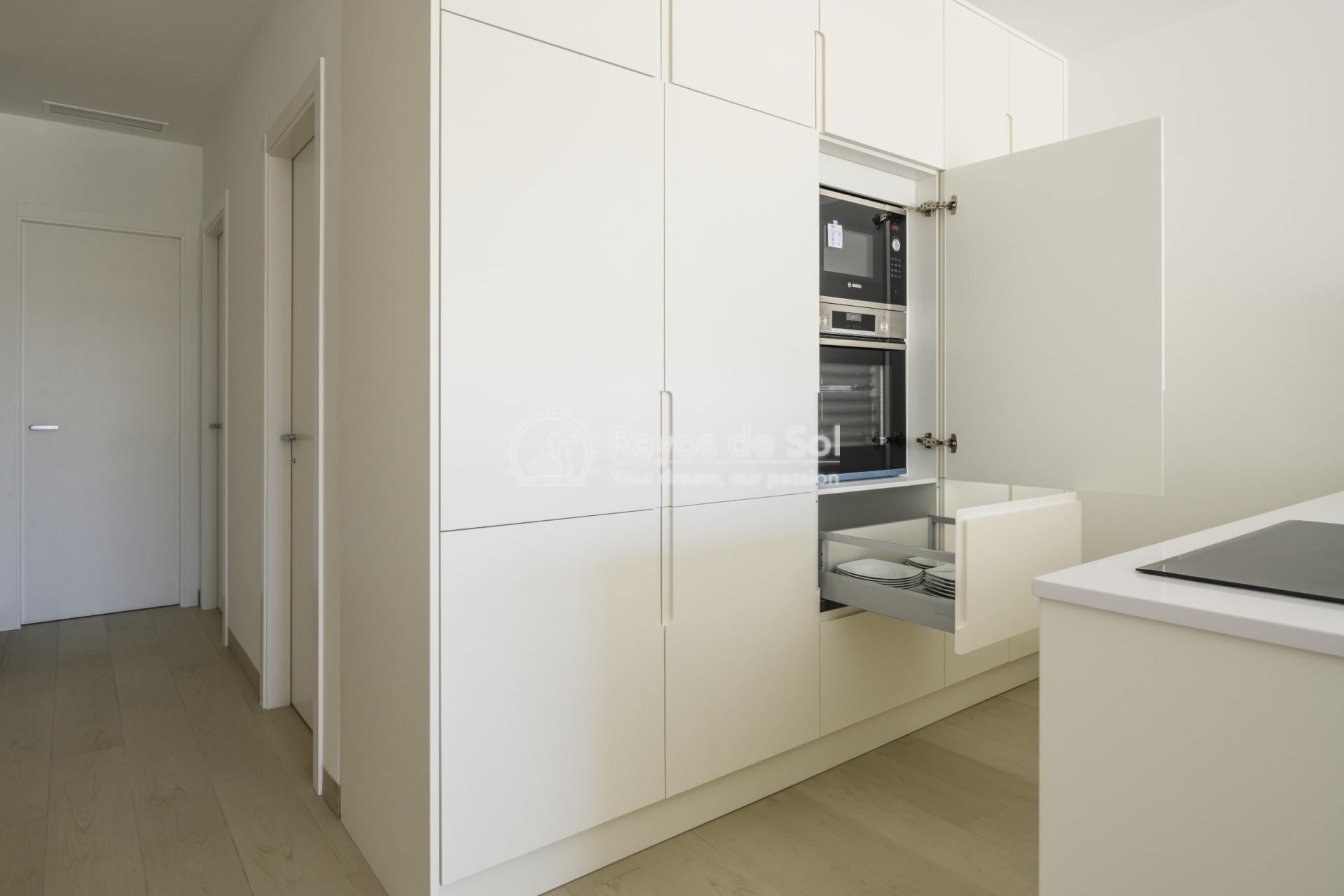 Apartment  in Las Colinas, Orihuela Costa, Costa Blanca (lcg-hinojo-3d) - 19