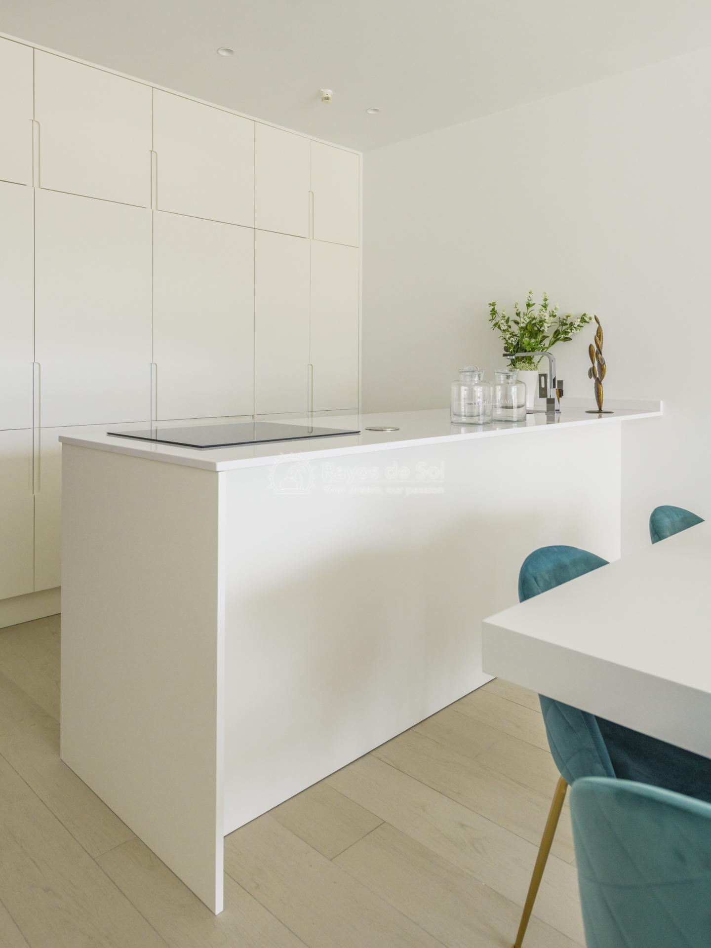 Apartment  in Las Colinas, Orihuela Costa, Costa Blanca (lcg-hinojo-3d) - 16