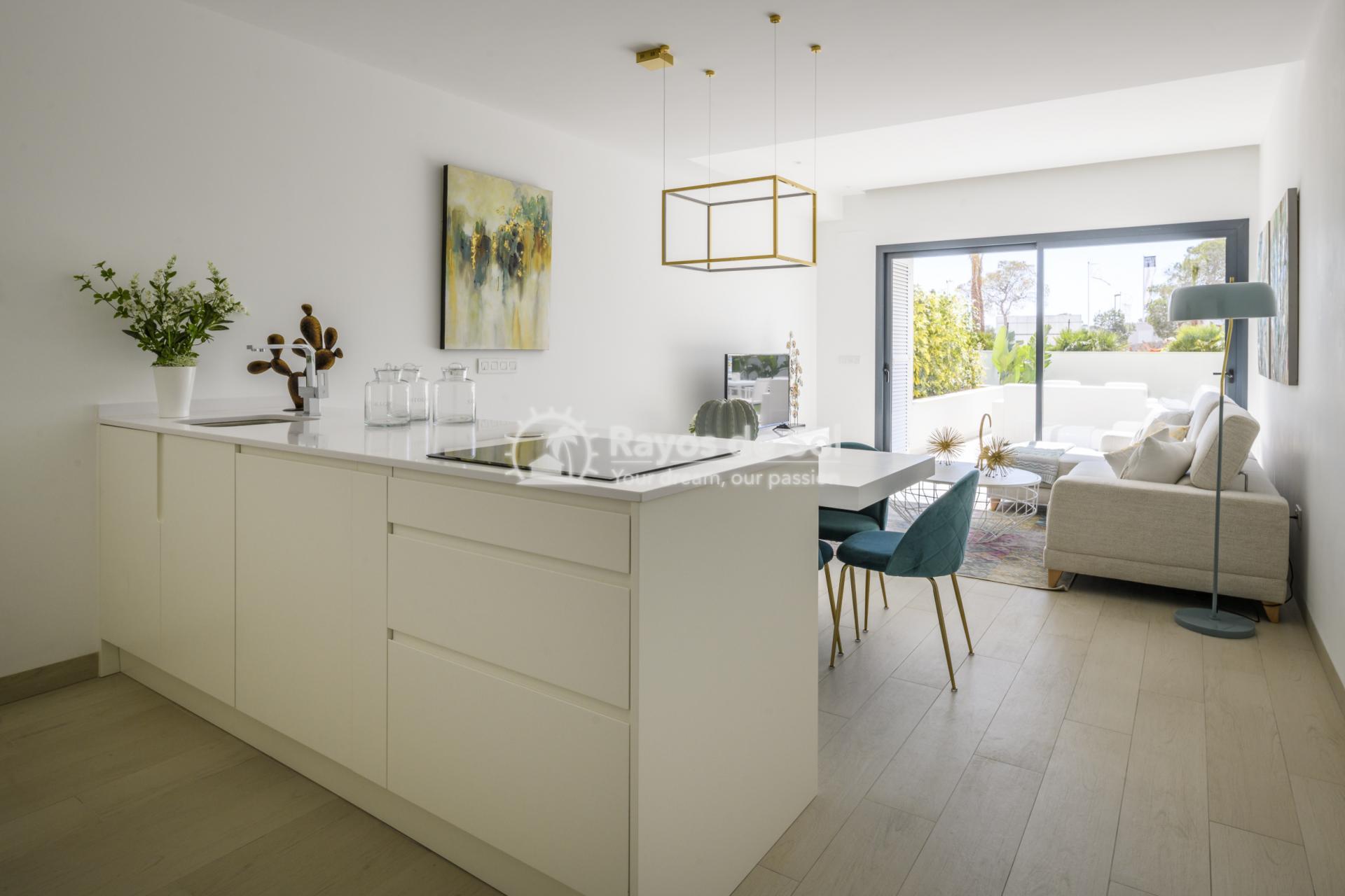 Apartment  in Las Colinas, Orihuela Costa, Costa Blanca (lcg-hinojo-3d) - 22