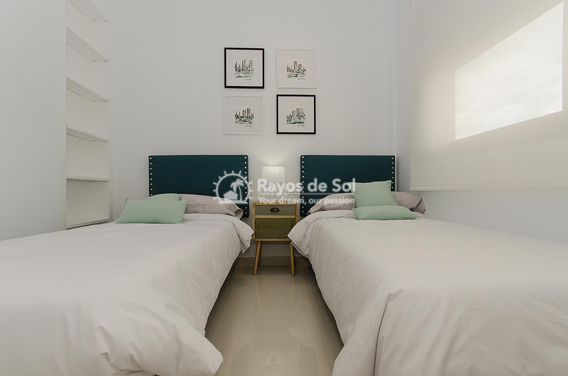 Villa  in Campoamor, Orihuela Costa, Costa Blanca (adeluxe-silvia) - 8