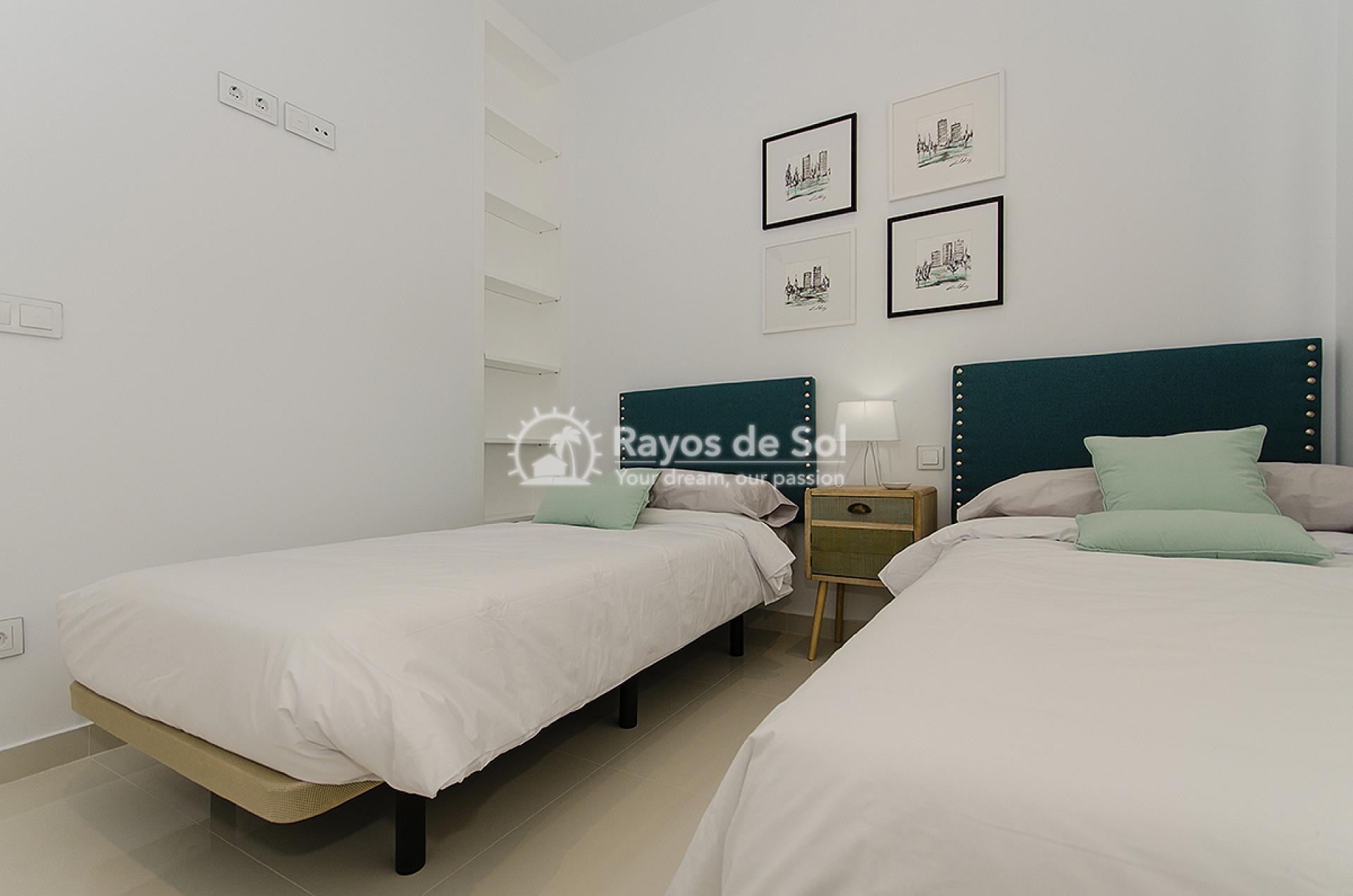 Villa  in Campoamor, Orihuela Costa, Costa Blanca (adeluxe-silvia) - 19