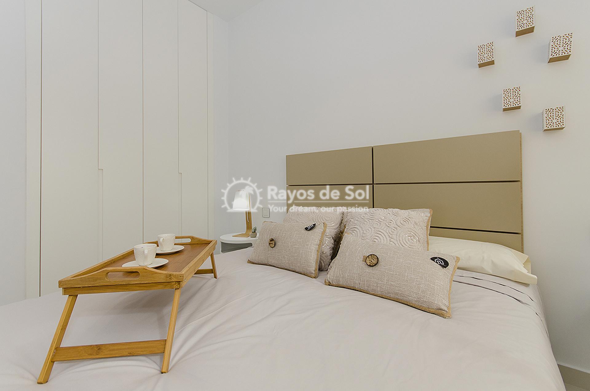 Villa  in Campoamor, Orihuela Costa, Costa Blanca (adeluxe-silvia) - 24