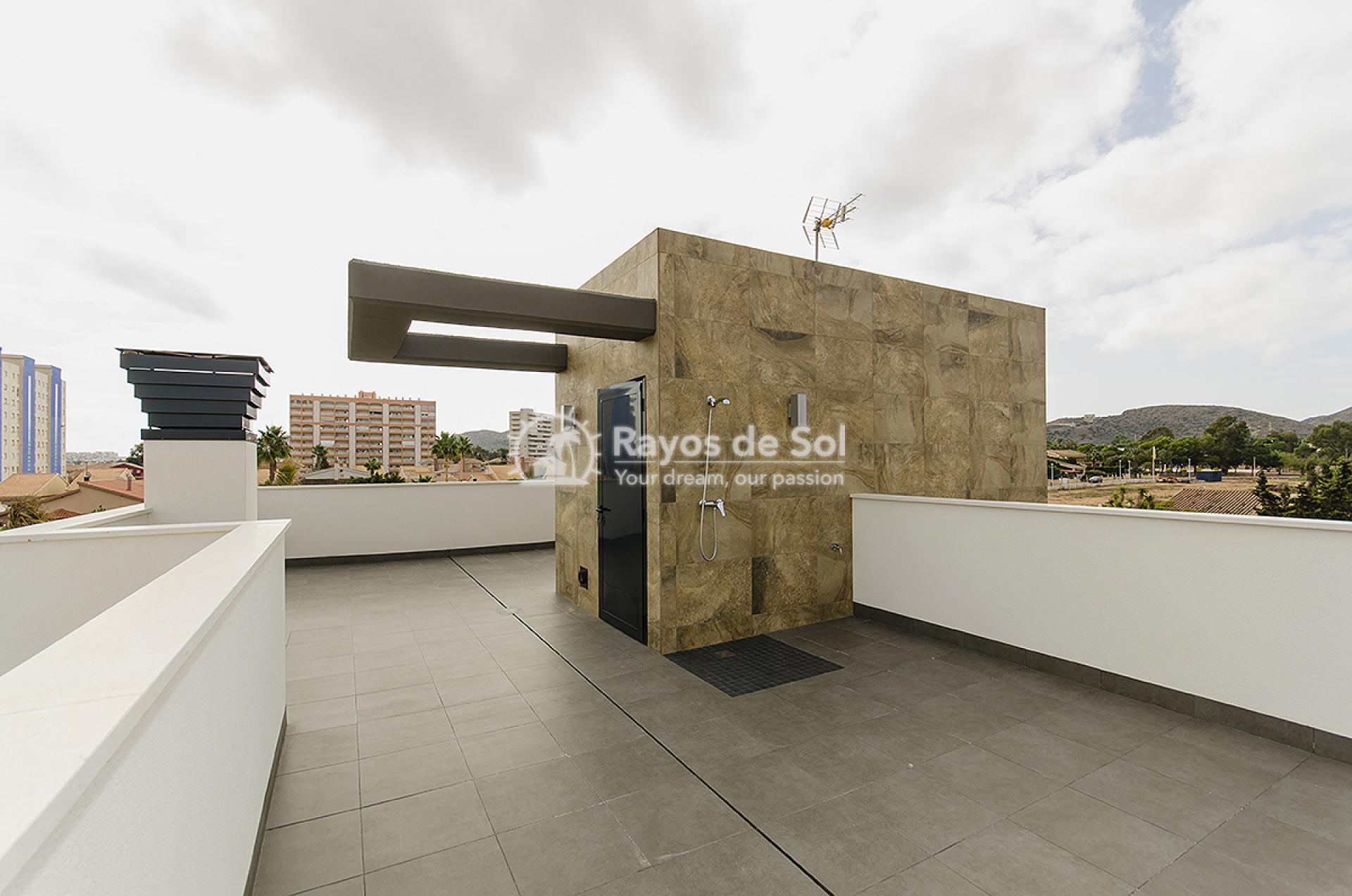 Villa  in Campoamor, Orihuela Costa, Costa Blanca (adeluxe-silvia) - 31