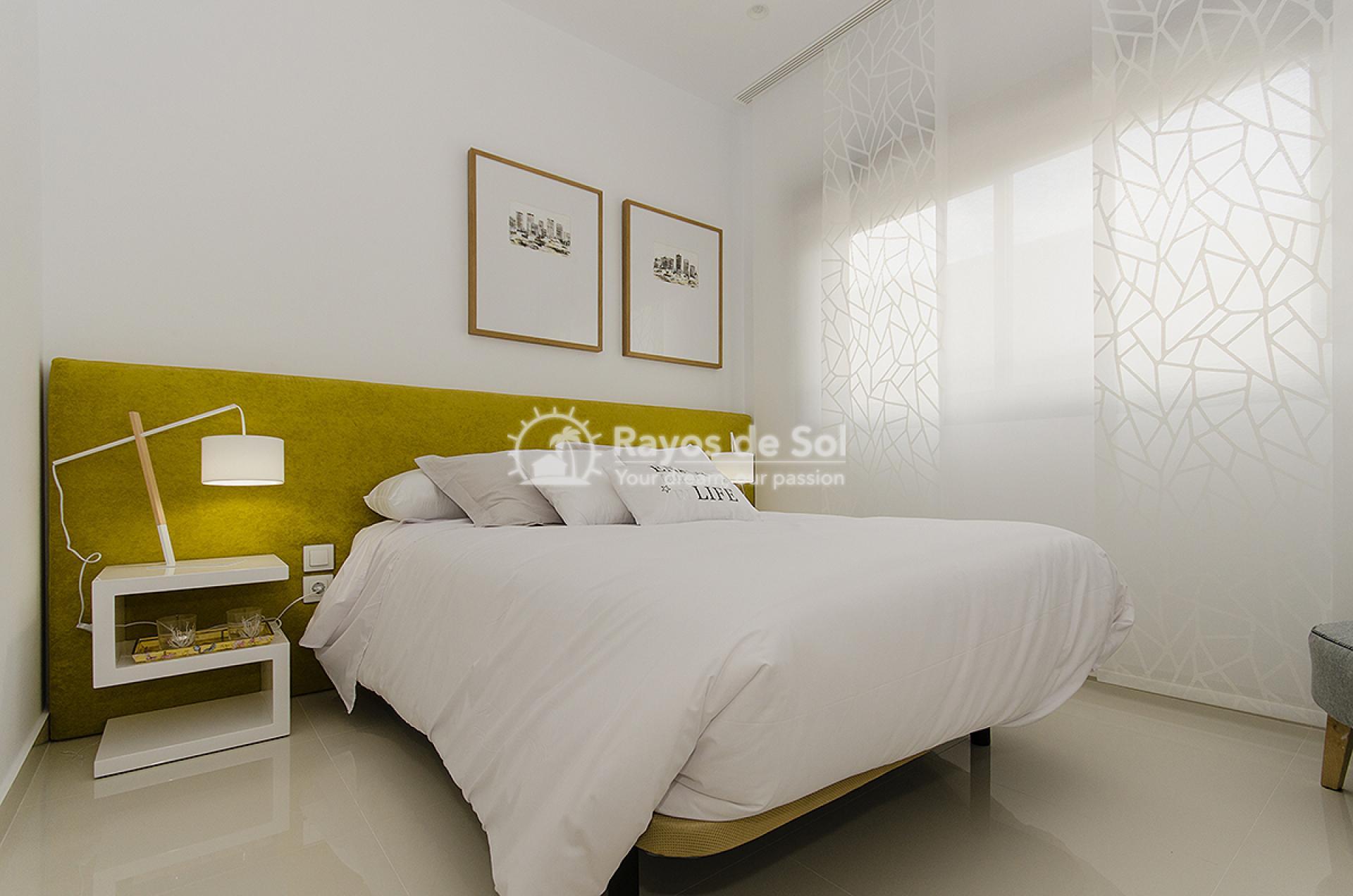 Villa  in Campoamor, Orihuela Costa, Costa Blanca (adeluxe-silvia) - 43