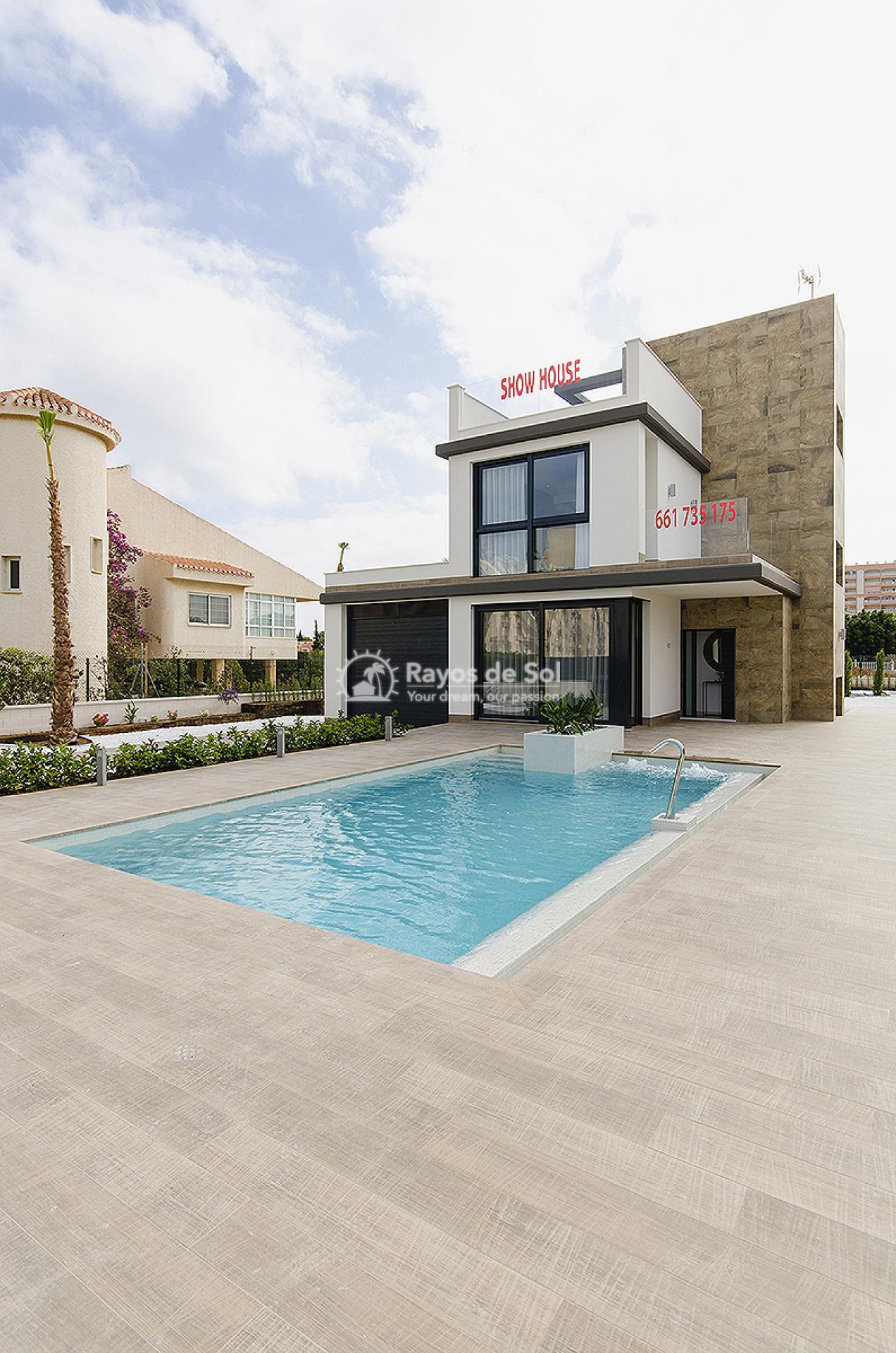 Villa  in Campoamor, Orihuela Costa, Costa Blanca (adeluxe-silvia) - 81
