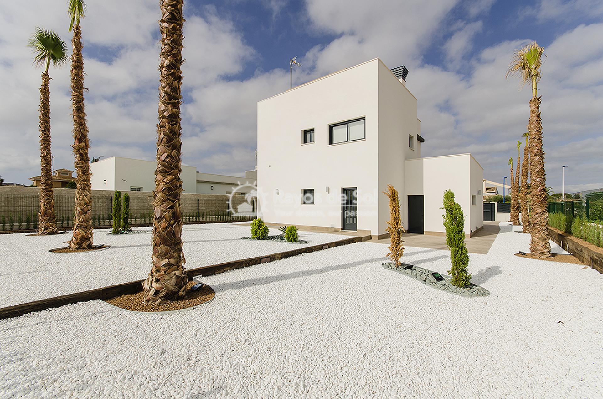 Villa  in Campoamor, Orihuela Costa, Costa Blanca (adeluxe-silvia) - 88