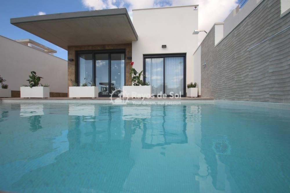 Villa  in Campoamor, Orihuela Costa, Costa Blanca (adeluxe-gemma) - 2