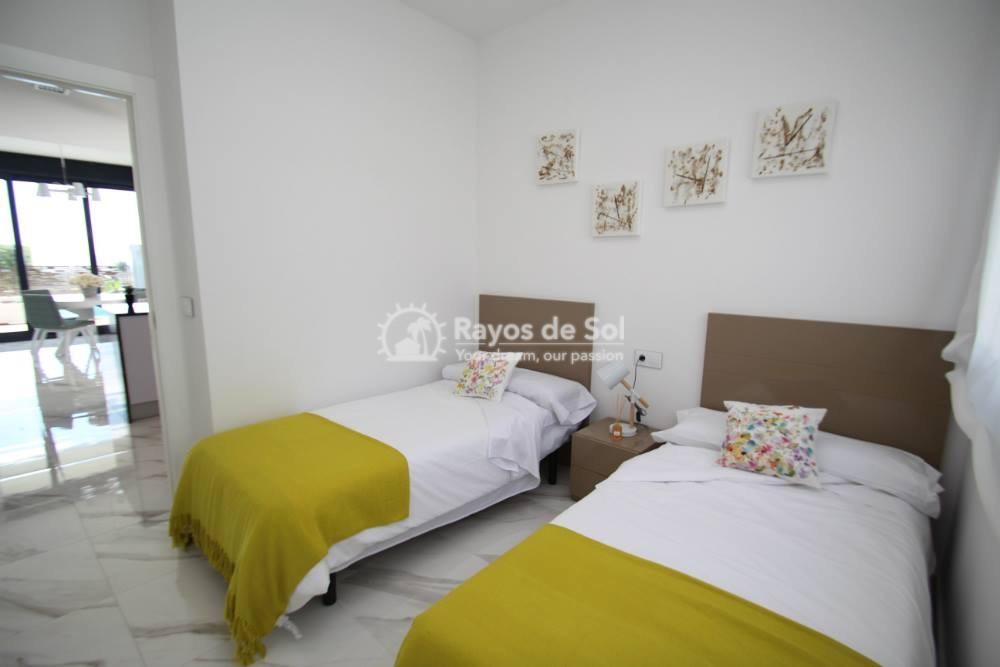 Villa  in Campoamor, Orihuela Costa, Costa Blanca (adeluxe-gemma) - 11