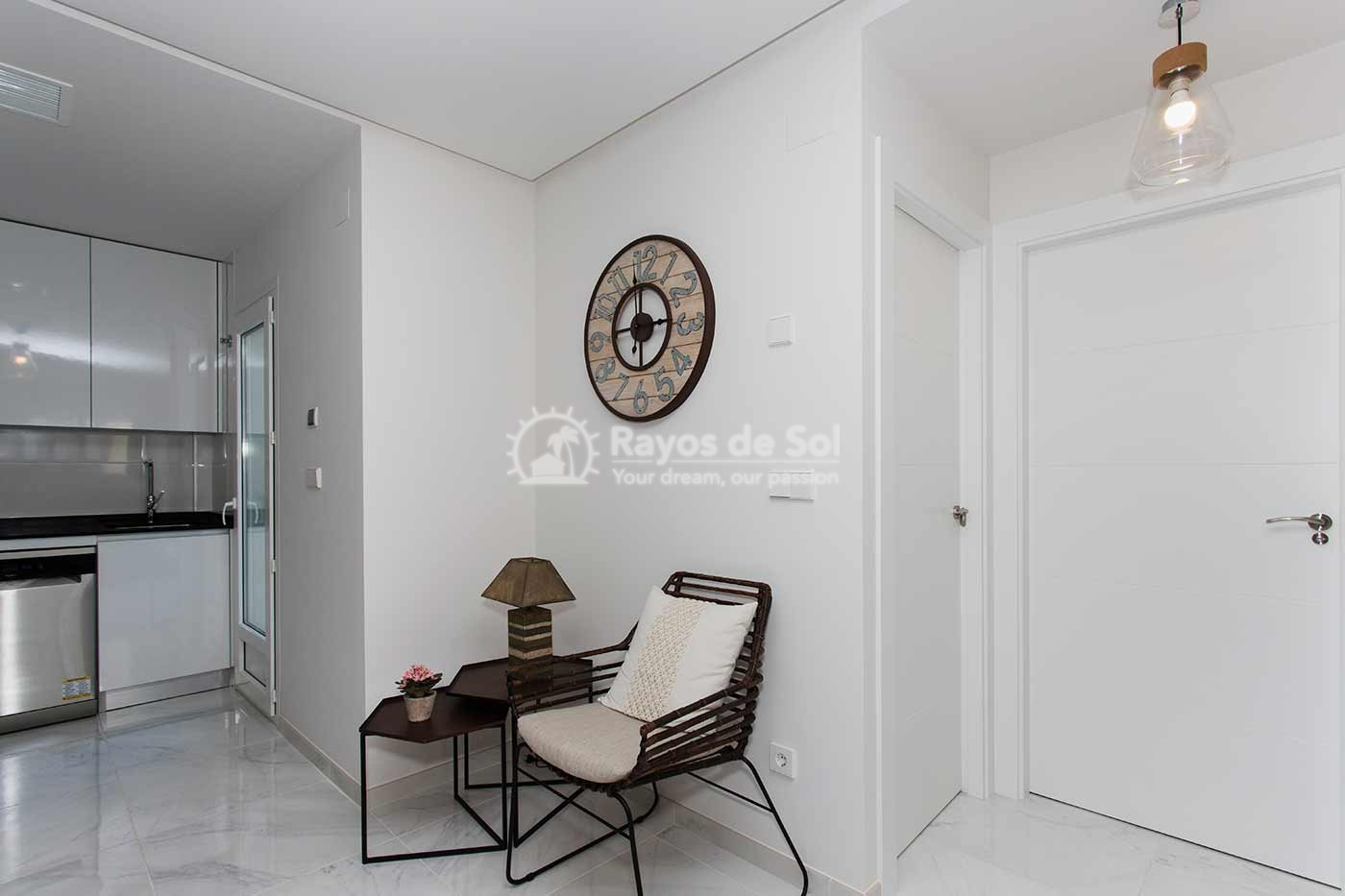 Ground Floor Apartment  in Torrevieja, Costa Blanca (breezes-gfb) - 8