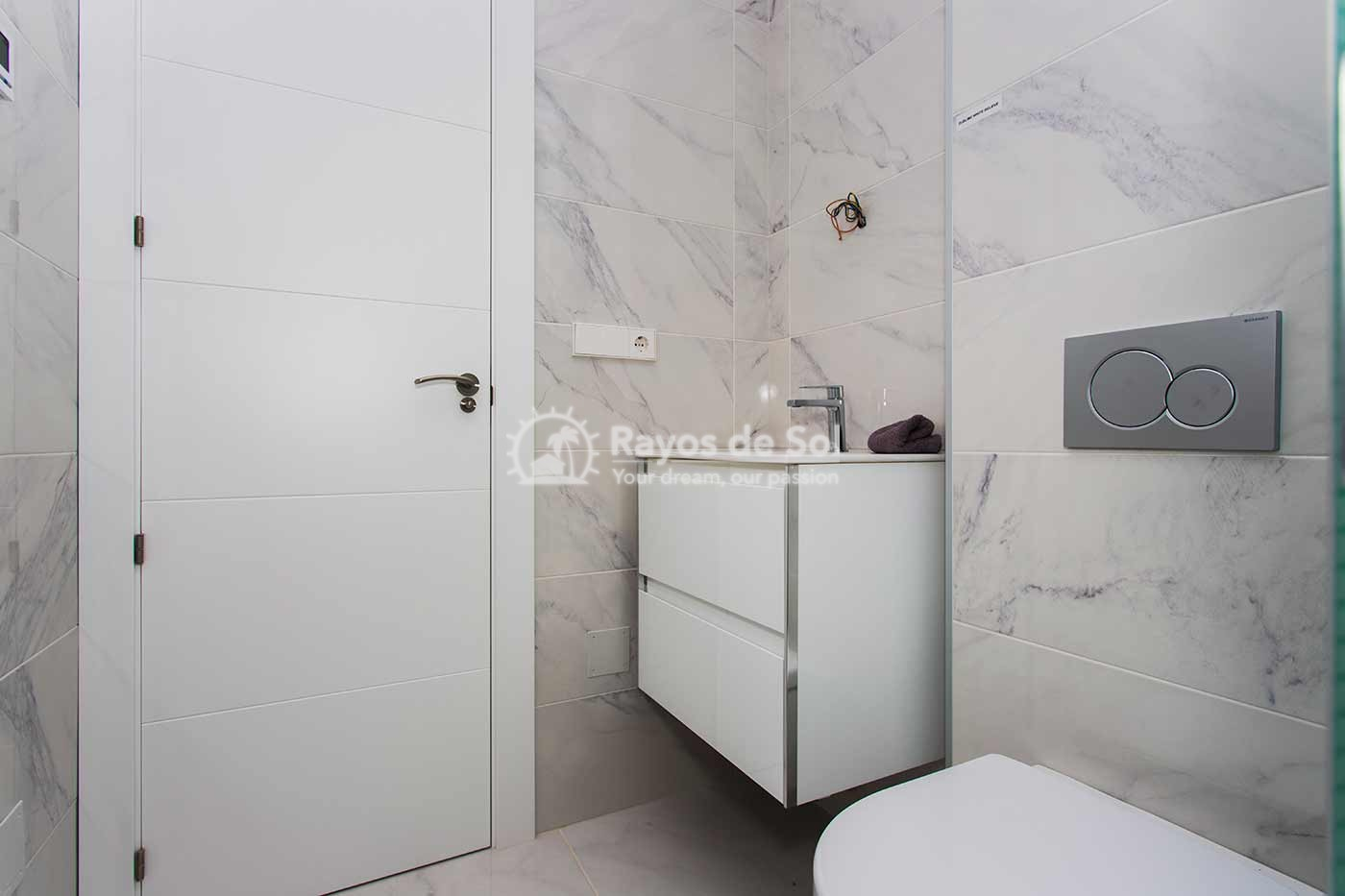 Ground Floor Apartment  in Torrevieja, Costa Blanca (breezes-gfb) - 13