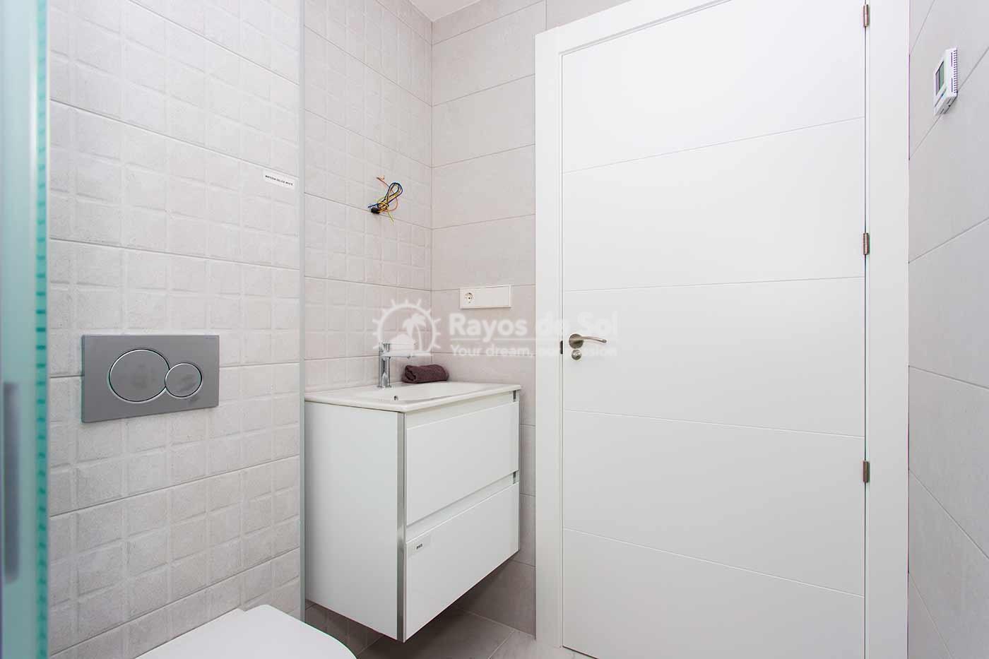 Ground Floor Apartment  in Torrevieja, Costa Blanca (breezes-gfb) - 20