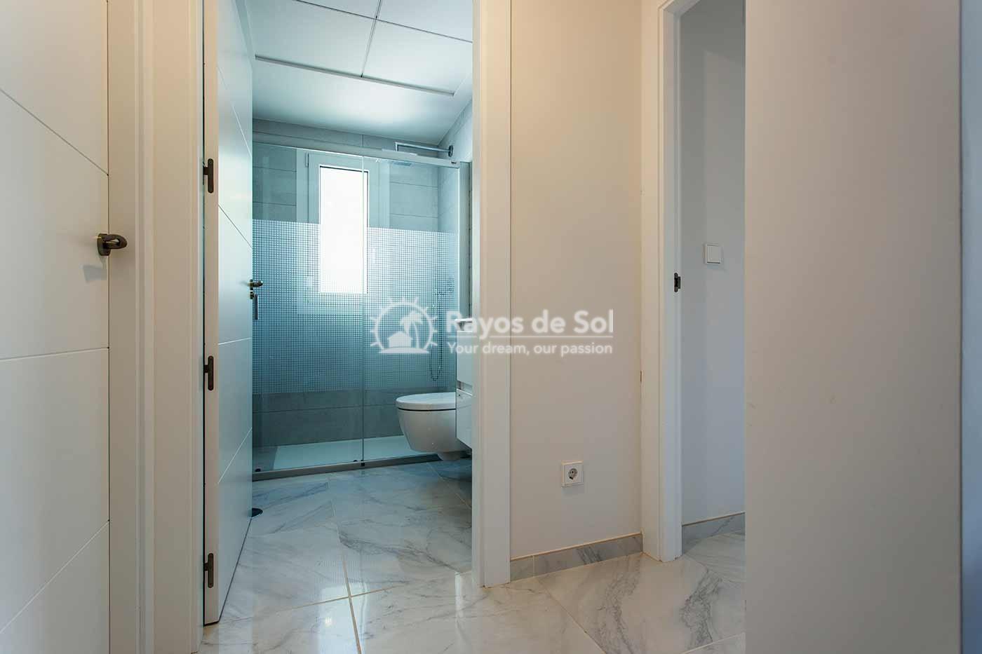 Ground Floor Apartment  in Torrevieja, Costa Blanca (breezes-gfb) - 18