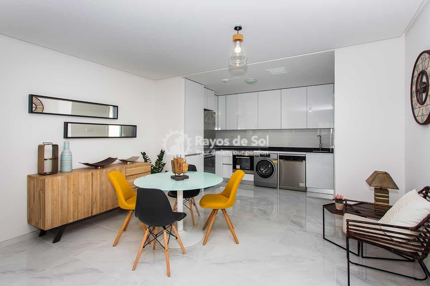 Ground Floor Apartment  in Torrevieja, Costa Blanca (breezes-gfb) - 7