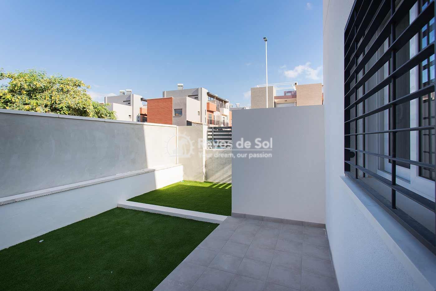 Ground Floor Apartment  in Torrevieja, Costa Blanca (breezes-gfb) - 21