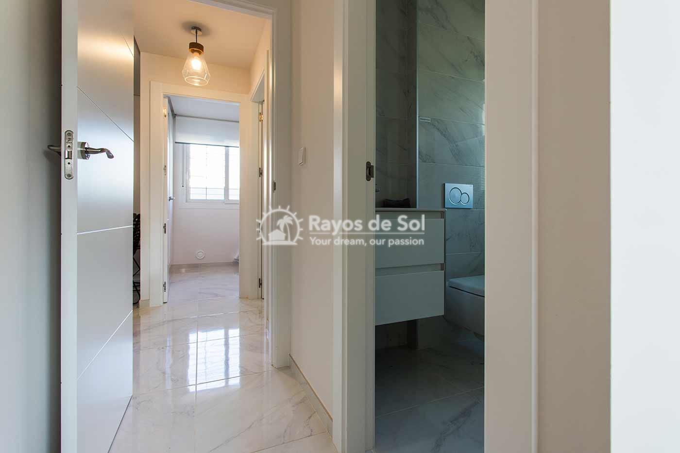 Ground Floor Apartment  in Torrevieja, Costa Blanca (breezes-gfb) - 17