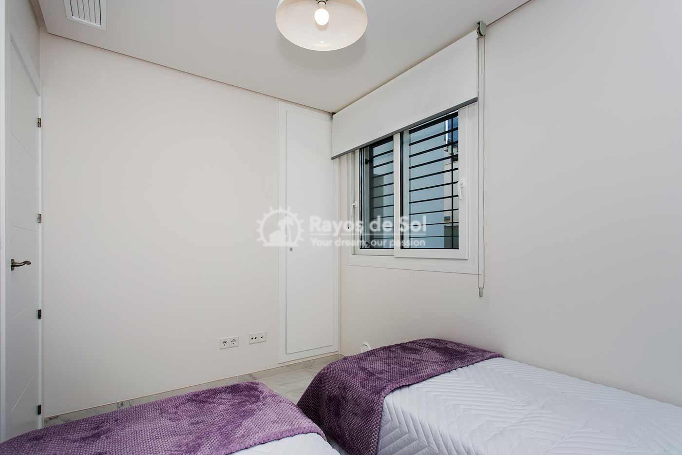 Ground Floor Apartment  in Torrevieja, Costa Blanca (breezes-gfb) - 11