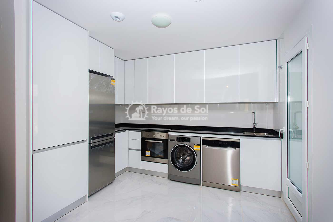 Ground Floor Apartment  in Torrevieja, Costa Blanca (breezes-gfb) - 10