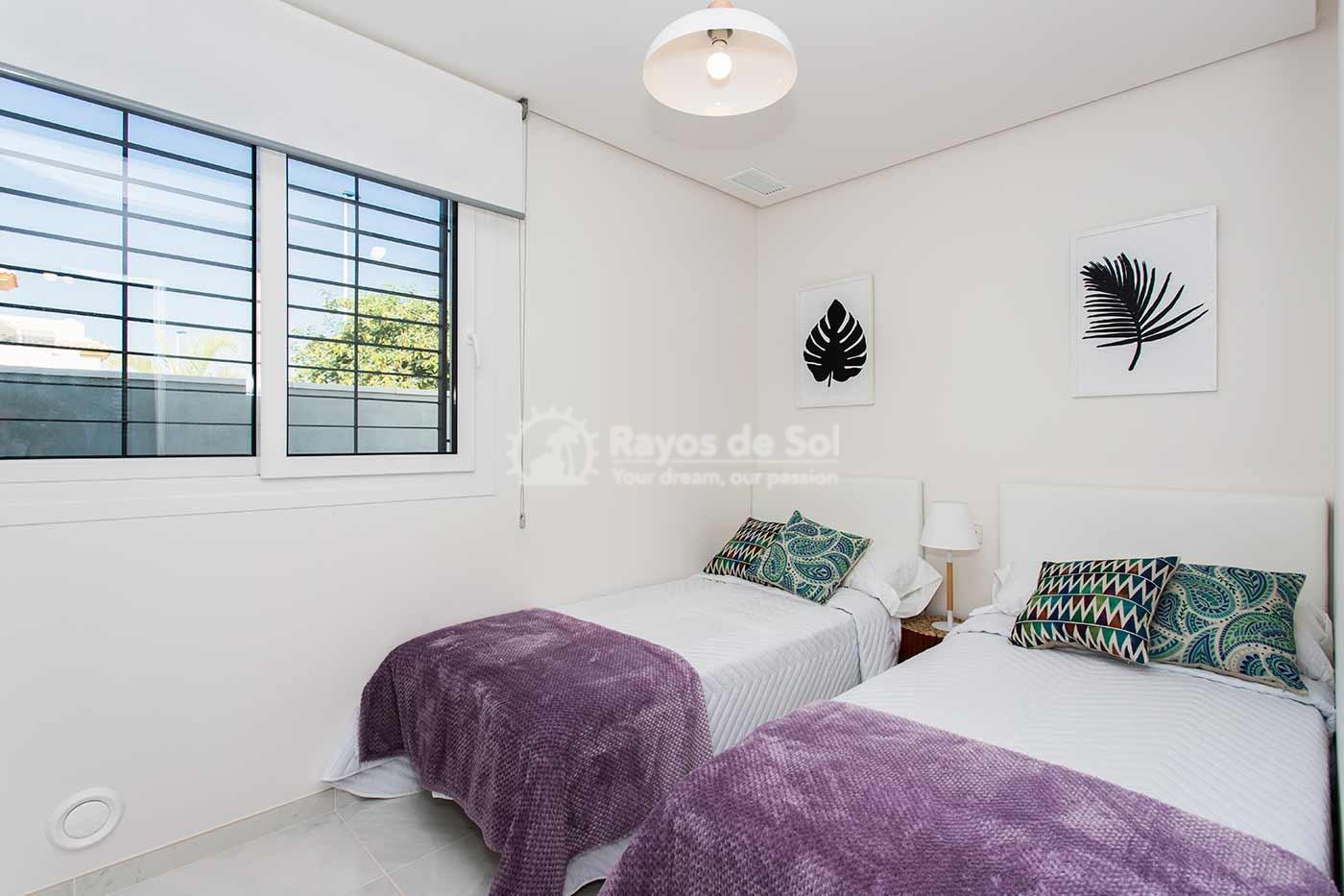Ground Floor Apartment  in Torrevieja, Costa Blanca (breezes-gfb) - 12