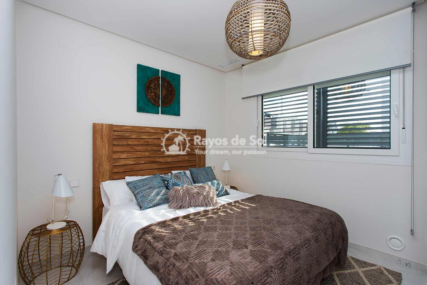 Ground Floor Apartment  in Torrevieja, Costa Blanca (breezes-gfb) - 15