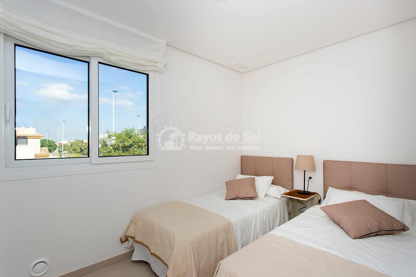 Penthouse  in Torrevieja, Costa Blanca (breezes-tfb) - 14